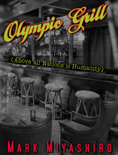 Olympic Grill by Mark Miyashiro
