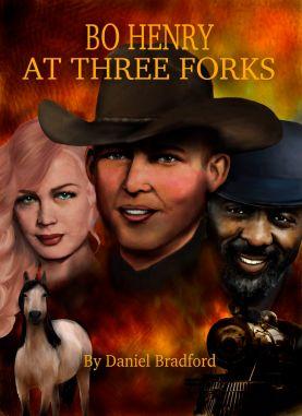 Bo Henry at Three Forks- Dan Bradford