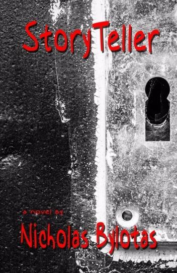 StoryTeller by Nick Bylotas