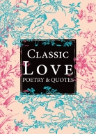 Classic Love Poetr Cover